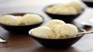 صورة طريقة سهلة لتحضير المثلجات في المنزل