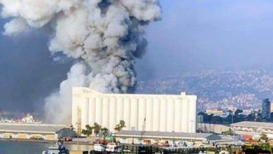 Photo of خلف مئات الضحايا.. انفجار خطير يهز العاصمة اللبنانية -فيديو