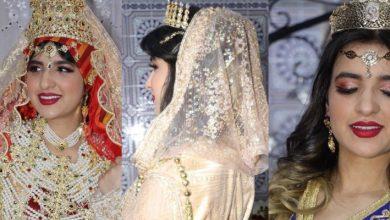 Photo of تشكيلة جديدة لقفاطين العروس لموسم صيف 2020 – صور