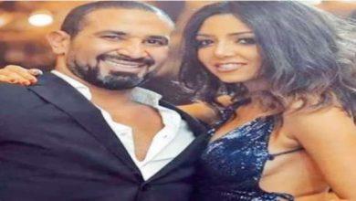 صورة خطيبة أحمد سعد تثير الجدل.. ما علاقتها بسميرة سعيد؟
