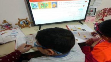 """صورة أزمة """"كورونا"""".. أم مغربية تكشف لـ""""غالية"""" صعوبات تعليم أطفالها عن بعد"""