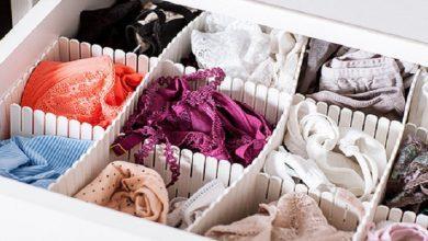صورة كيف تتجنبي نمو الجراثيم من ملابسك الداخلية؟