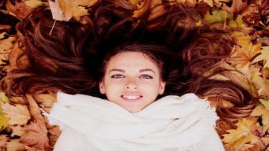صورة نصائح لمنع تساقط الشعر في فصل الخريف
