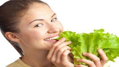 Photo of تقي من السرطان وفقدان الذاكرة.. فوائد الخضروات الخضراء