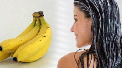 صورة تعرفي على فوائد الموز للحصول على شعر ناعم وصحي