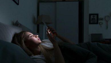 صورة عادات يومية تخلصك من الأرق وعدم القدرة على النوم