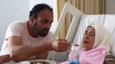 Photo of بسبب والدته.. رشيد الوالي يشكر متابعيه – صورة