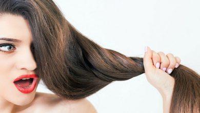 صورة تناولي هذه لأطعمة لتقوية صحة شعرك