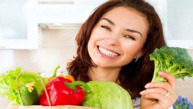 صورة الخضروات الخضراء.. فوائدها والعدد المسموح بتناوله