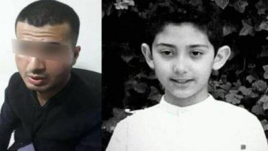 "Photo of خاص.. ""الجوكر"" يقصف"" مغتصب وقاتل الطفل ""عدنان"""