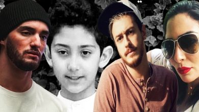 صورة مشاهير مغاربة يطالبون بتنزيل أشد العقوبات على قاتل الطفل عدنان – صور