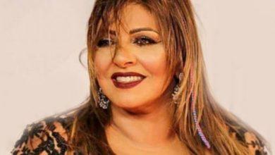 صورة الفنانة المصرية هالة صدقي ترد على إتهامات زوجها بخصوص نسب إبنيهما – صورة