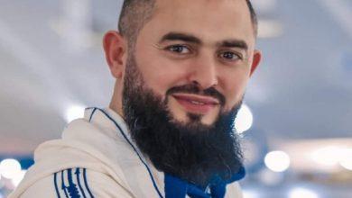 Photo of رضوان بن عبد السلام يوجه رسالة لرضوى الشربيني