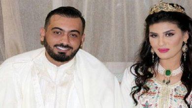 صورة بعد سنة من زواجهما.. انفصال مريم باكوش وزوجها – صورة