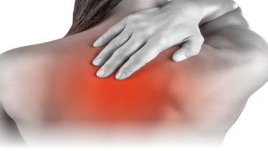 صورة كيف يمكن علاج ألم الظهر بين الكتفين؟