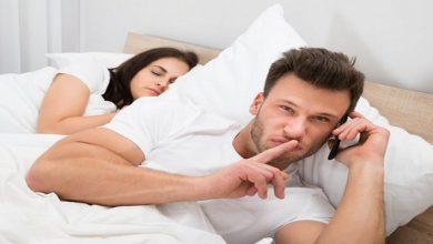 صورة 9 علامات تدل على خيانة الزوج لزوجته