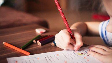 صورة 4 مراحل لتعليم طفلك الكتابة.. تعرفي عليها