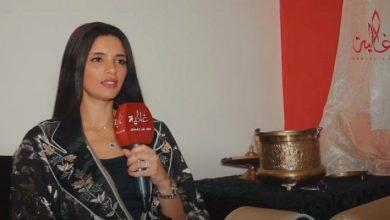 صورة تصاميم عصرية بلمسة مغربية.. المصمة مريم السباعي تتحدث عن تشكيلتها الجديدة -فيديو