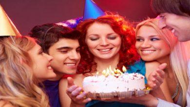 صورة 5 خطوات لتحضير حفلة العيد ميلاد
