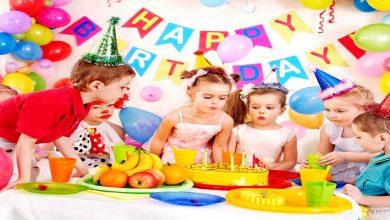 صورة في أزمة كورونا.. أفكار بسيطة للاحتفال بعيد ميلاد طفلك بالمنزل