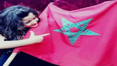 """صورة أصغر """"فاشينيستا"""" مغربية تنافس على لقب جديد"""