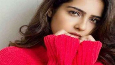 صورة ممثلة تتعرض للطعن بعد رفضها لعرض زواج