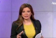 صورة إعلامية شهيرة تتحدث عن استئصال ورم من حنجرتها