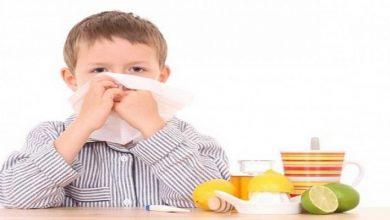 صورة ملف الأسبوع.. نصائح مهمة لتجنب إصابة طفلك بنزلات البرد الحادة خلال فصل الخريف