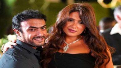 صورة أحمد عوضي يكشف حقيقة طلاقه من ياسمين عبد العزيز