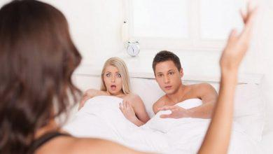 صورة أكثر من 30 علامة تدل على خيانة الرجل للمرأة.. تعرفي عليها