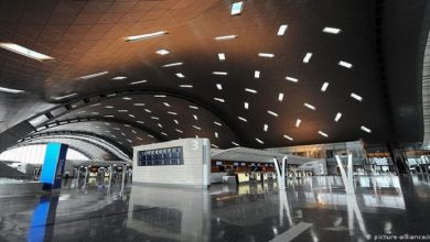 """صورة بسبب """"فحص مهبلي"""" بالمطار.. بوادر أزمة بين قطر وأستراليا"""