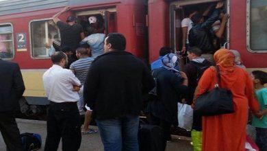 صورة بسبب عيد المولد النبوي.. إجراءات مشددة لمنع المسافرين من التنقل بمحطات القطار