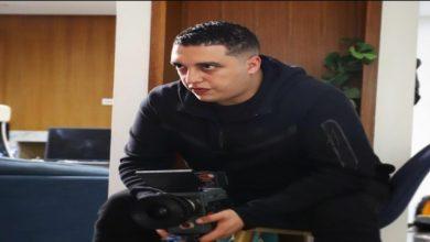 صورة Ça tourne.. رضوان أقلعي مخرج تعامل مع مشاهير المغرب – فيديو