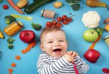 صورة منها الموز والفرولة.. فواكه تسبب حساسية لدى الأطفال الرضع