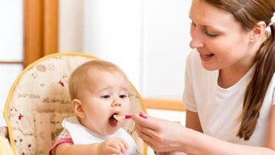 صورة ملف خاص.. كل ما يجب عليك معرفته عن حساسية الطعام عند الطفل