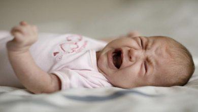 صورة حساسية الطعام .. داء البطني يشكل خطرا على نمو الطفل