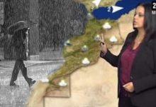 صورة نشرة خاصة.. طقس بارد وأمطار رعدية قوية ابتداء من يوم السبت بهذه المناطق