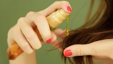صورة أفضل 3 زيوت طبيعية لعلاج تساقط الشعر