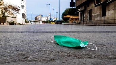 صورة عضو لجنة التلقيح بالمغرب يتحدث عن موعد التخلي عن ارتداء الكمامة