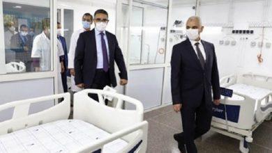 صورة بعد اكتشاف أول إصابة بسلالة كورنا الجديدة بالمغرب.. مسؤول يحذر ويكشف تفاصيل صادمة