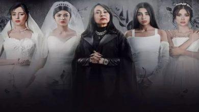 """صورة بسبب مشهد نسرين الراضي.. توقيف عرض مسلسل """"ضحايا حلال"""" -صورة"""