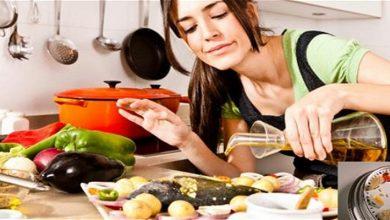 صورة خاص بالسيدات العاملات.. أفكار لأطباق غذاء سريعة التحضير