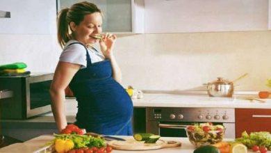 صورة كم تحتاج المرأة الحامل من البروتين يوميا؟