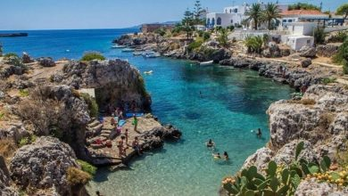 صورة لعشاق السفر.. 7 جزر خلابة حول العالم تدفع لك المال مقابل الإقامة