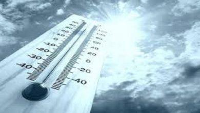 صورة توقعات مديرية الأرصاد لطقس اليوم الأحد