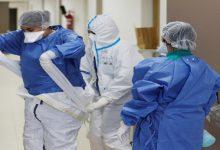 صورة حصيلة السبت.. تسجيل 925 حالة جديدة مصابة بفيروس كورونا في المغرب