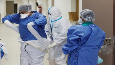 صورة حصيلة الجمعة.. تسجيل 448 حالة جديدة مصابة بفيروس كورونا في المغرب