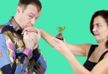 صورة 10 تصرفات يشعل بها الرجل غضب المرأة دون أن يدري