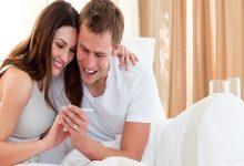 صورة 3 أوضاع حميمة تزيد من فرصة حدوث الحمل