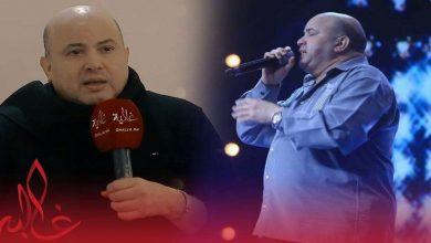"""صورة حجيب يكشف حقيقة مقاضاته لمن أعادوا أداء أغنية """"الدق تم"""" -فيديو"""